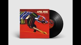 Hard Rock Kid - April Wine