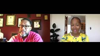 Mischa Talks with Bishop William Spann About What Churches Can Do Differently
