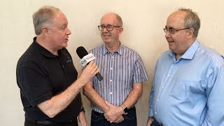 MacVoices #18126: WWDC/AltConf - Keynote Reaction With Don McAllister and Mark Fuccio
