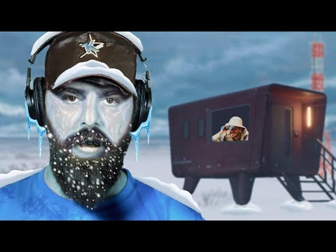 Nuclear Winter - Keemstar