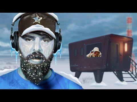 Nuclear Winter - Keemstar