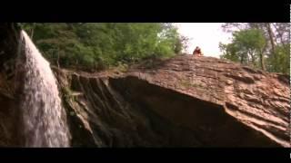 The Jungle Book (1994) Cliff scene