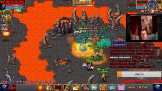 Смотрите, как я играю в Warspear Online на Omlet Arcade!