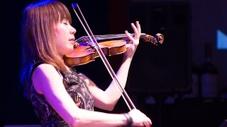 Emily / Johnny Mandel : maiko jazz violin live!