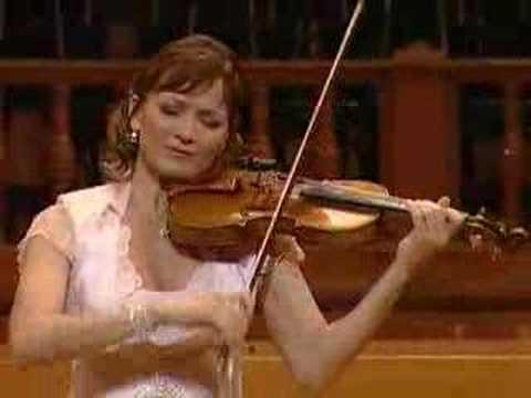 Ennio Morricone - Chi Mai - Katica Illényi - violin