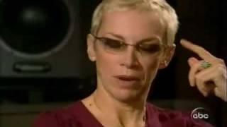 Annie Lennox - Bare TV Interview