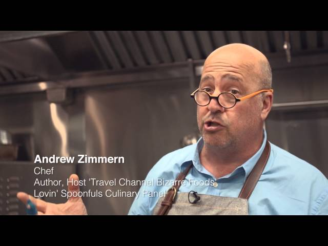2015 Thomas M Menino Award Video for Andrew Zimmern