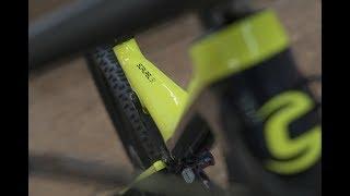 Bike des Tages - Cannondale Scalpel Si
