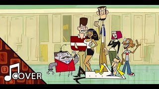"""Clone High USA"" Theme (Abandoned Pools cover)"