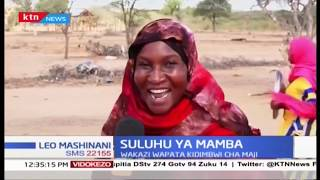 Wenyeji wapata kidimbwi kipya cha maji kama suluhu wa mamba wengi walioko mto Tana