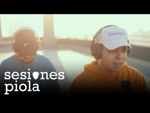 #SesionesPiola: Gianluca - Amor Platónico