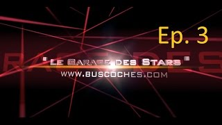 Le Garage des Stars Ep.3 -  Floyd Mayweather
