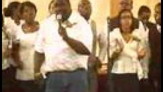 You Ought To Run and Tell That - Min.Edward Oliver Jr. mp4