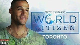 World Citizen: Toronto