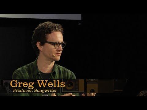 Producer Greg Wells – Pensado's Place NAMM 2013 Special