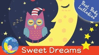 Baby Relaxing Music SONGS TO PUT A BABY TO SLEEP Bedtime Baby Lullaby Lullabies Bedtime Go To Sleep