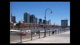 preview picture of video 'Puerto Madero ante la mirada de Susanalake'