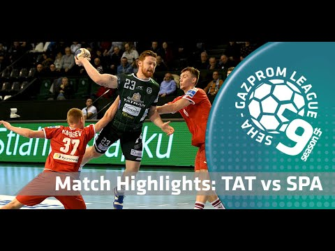 Match highlights: Tatran Presov vs Spartak