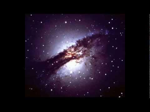 Evren'in ilk ses kaydı