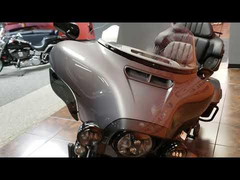 2020 Harley-Davidson CVO™ Limited in Delano, Minnesota - Video 1