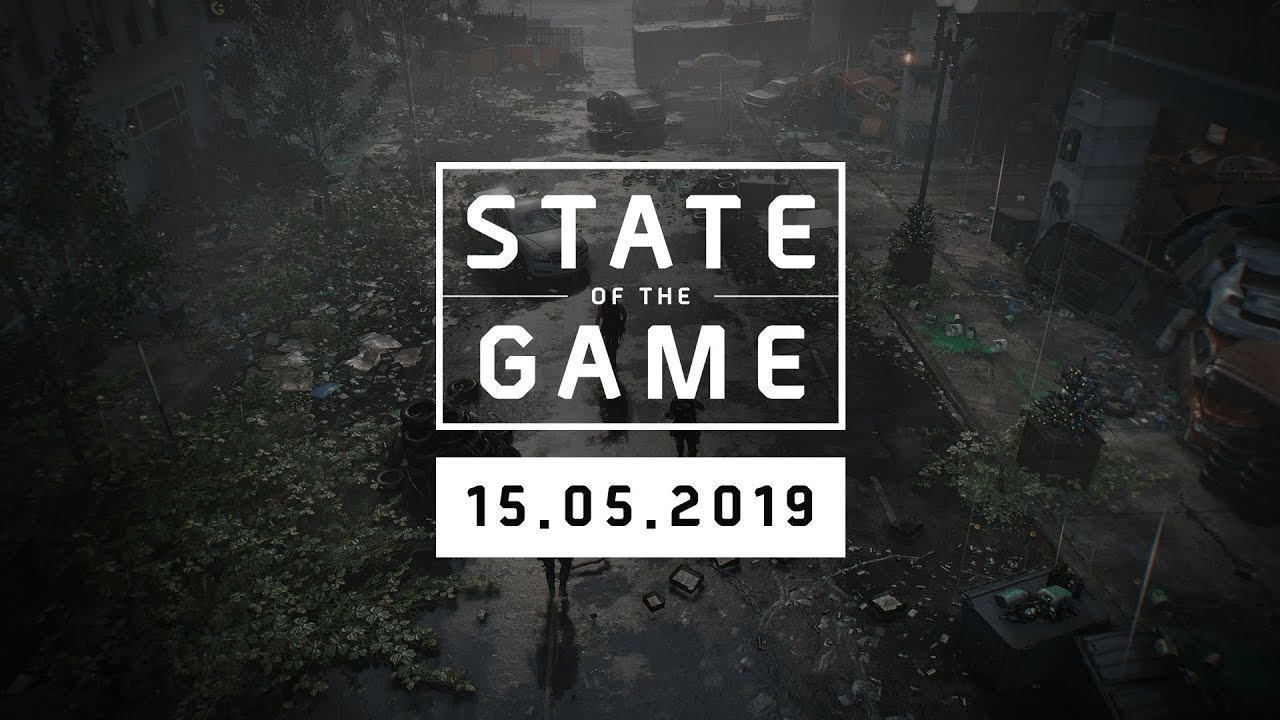The Division 2 – State of the Game Recap: Raid, Assignments, Apparel
