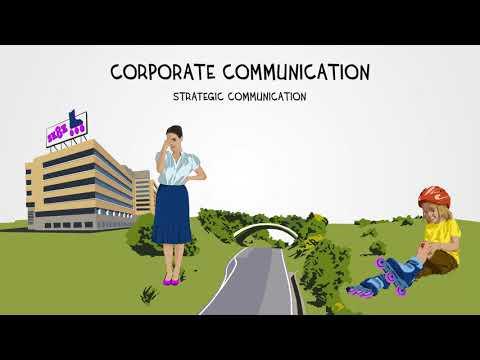 Corporate Communication - YouTube
