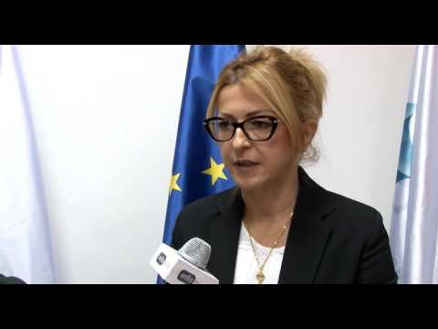 7th ReSPA Governing Board Meeting at Ministerial level - Ms. Suzana Pribilovic