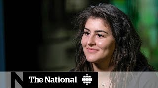 The rise of Canadian tennis sensation Bianca Andreescu | The National Interview