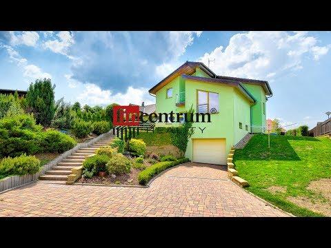 Prodej vily 173 m2 Pampelišková, Liberec Liberec XXX-Vratislavice nad Nisou