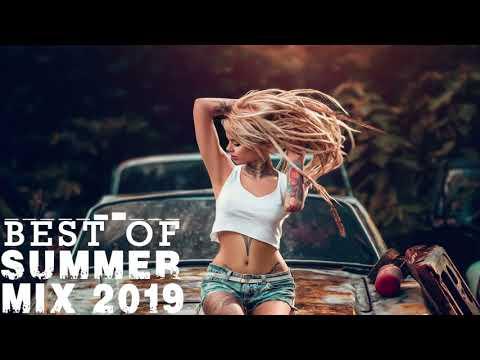 Лучшая Музыка 🌴 Зарубежные песни Хиты 2️⃣0️⃣1️⃣9️⃣ Популярные Песни Слушать Бесплатно 2019
