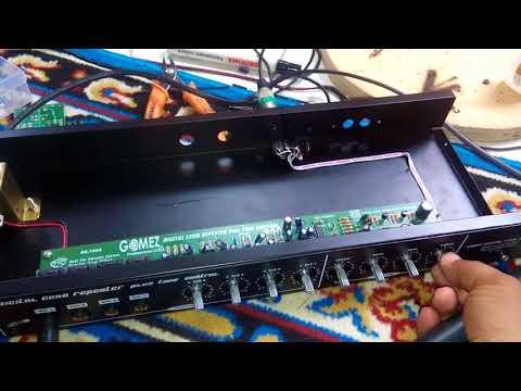 mp4 Digital Echo Repeater, download Digital Echo Repeater video klip Digital Echo Repeater