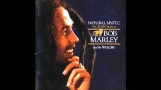 Bob Marley - Natural Mystic (smooth version)