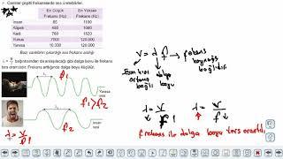 Eğitim Vadisi 10.Sınıf Fizik 13.Föy Dalgalar Konu Anlatım Videoları