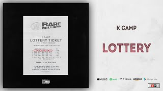 "Video thumbnail of ""K Camp - Lottery (KISS 5)"""