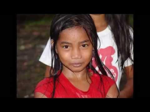 【サントん暮らし】フィリピンで一番貧しい島