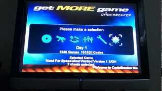 How To Get Day1 Code For Codebreaker Ps2 - RaeeD Arif