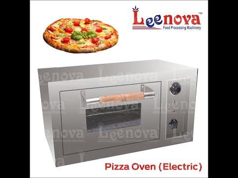Leenova Electric Pizza Oven