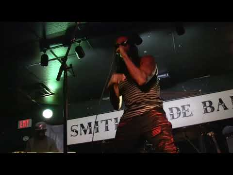 CutZooWorld ft. Jaimyn Jupiter@smith's olde bar...