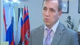 Сергей Степашин - кандидат на звание Почетного гражданина Волгоградской области