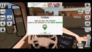 تحميل لعبة euro truck simulator 2 1.35