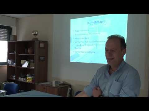 I contadini che fanno il video massaggio prostatico