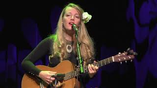 The Ragpicker's Dream by Mark Knopfler, performed by Gabrielle Louise, Live at Etown Hall