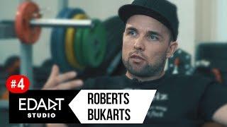 Roberts Bukarts - Par dzīvi,karjeru un pēdējo kautiņu.