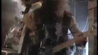 ARMORED SAINT [ CAN U DELIVER ] PROMO-VIDEO