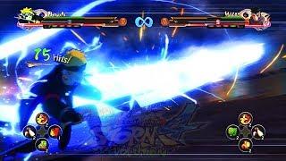 Gambar cover Last Battle BORUTO VS KAWAKI Full Fight - NSUNSR (PC) Indonesia