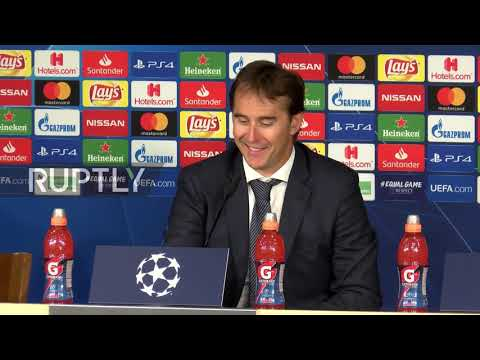 Spain: Real Madrid talk up their success after UEFA victory