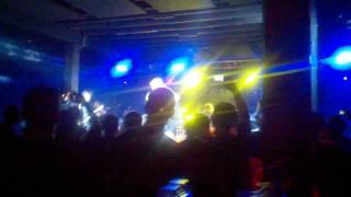 36 Crazyfists Live San Antonio 9/28/2010 Reviver