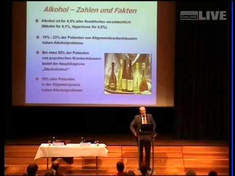 Die Moskauer Kliniken der Behandlung des Alkoholismus