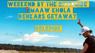 preview picture of video 'Weekend by popular picnic spot in Gelephu'