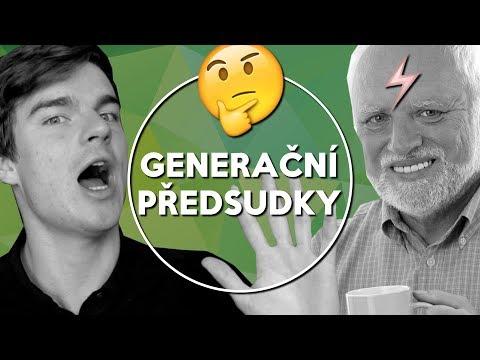 Generační předsudky | KOVY